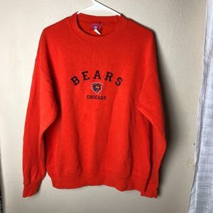 Chicago beats nfl sweater Size large (L)